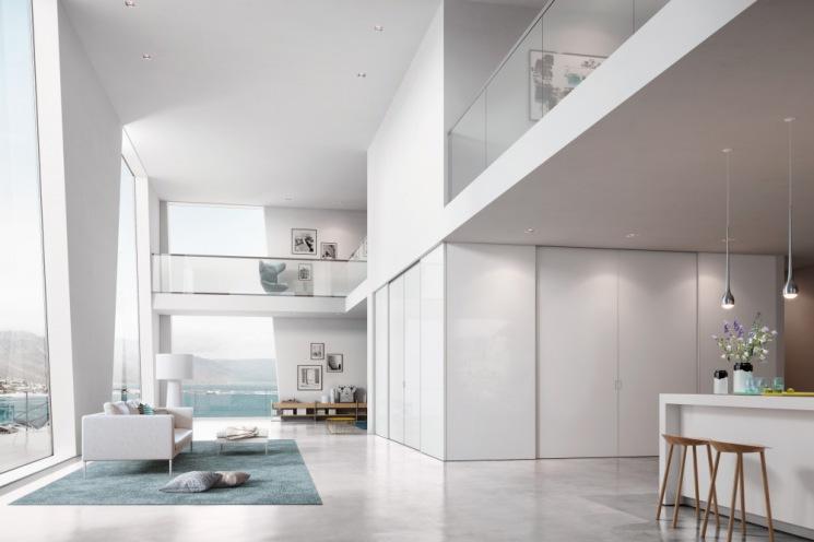 eckschrank mit schiebeturen. Black Bedroom Furniture Sets. Home Design Ideas