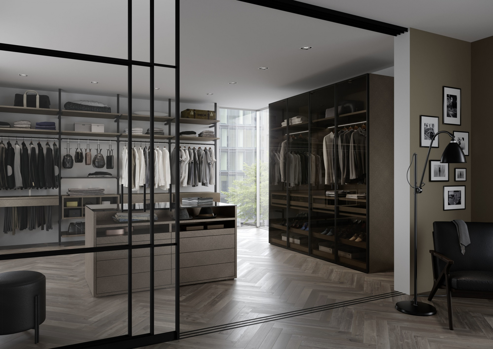 raumplus schiebet ren. Black Bedroom Furniture Sets. Home Design Ideas