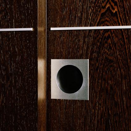 schiebet ren raumplus griff f r schiebet ren aus holz. Black Bedroom Furniture Sets. Home Design Ideas